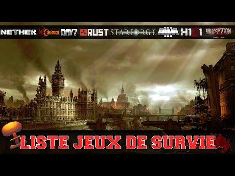 survival-infos-|-liste-de-tous-les-jeux-de-survie