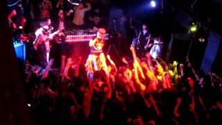 VERBAL - ANGREE YUNG ROBOTZ TOUR @ JOULE