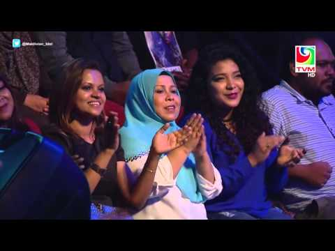 Maldivian Idol Grand Finale | Abhijeet with Top3