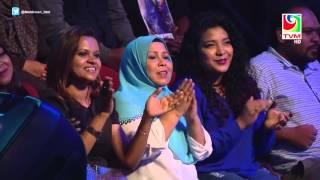 Maldivian Idol Grand Finale | Abhijeet with Top3