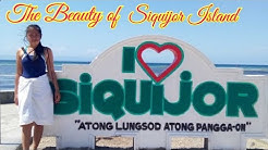 The Beauty of Siquijor Island | Shell Show | Sunshine Jay Dalanon