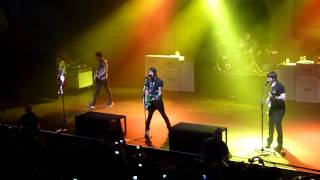[HD] All Time Low- Time Bomb | AB Brussel