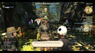 Lets Play Final Fantasy XIV: ARR Part 24