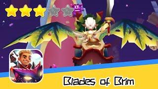 Blades of Brim - Sybo Games ApS Walkthrough Run Fight Loot Recommend index three stars