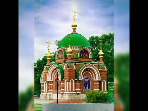 Самые красивые православие храмы,церкви и монастыри