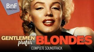 Marilyn Monroe Gentlemen Prefer Blondes-Gli uomini preferiscono le bionde (Official Soundtrack 1953)
