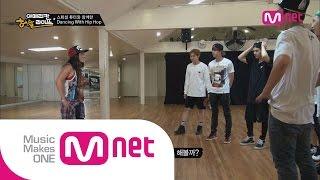 Download [ENG sub] Mnet [BTS의 아메리칸허슬라이프] Ep.03 : 방탄소년단, 힙합튜터 제니 키타 앞에서 댄스 실력 테스트! Mp3 and Videos