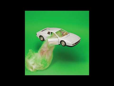 Yoni & Geti - Allegheny (Album Audio)