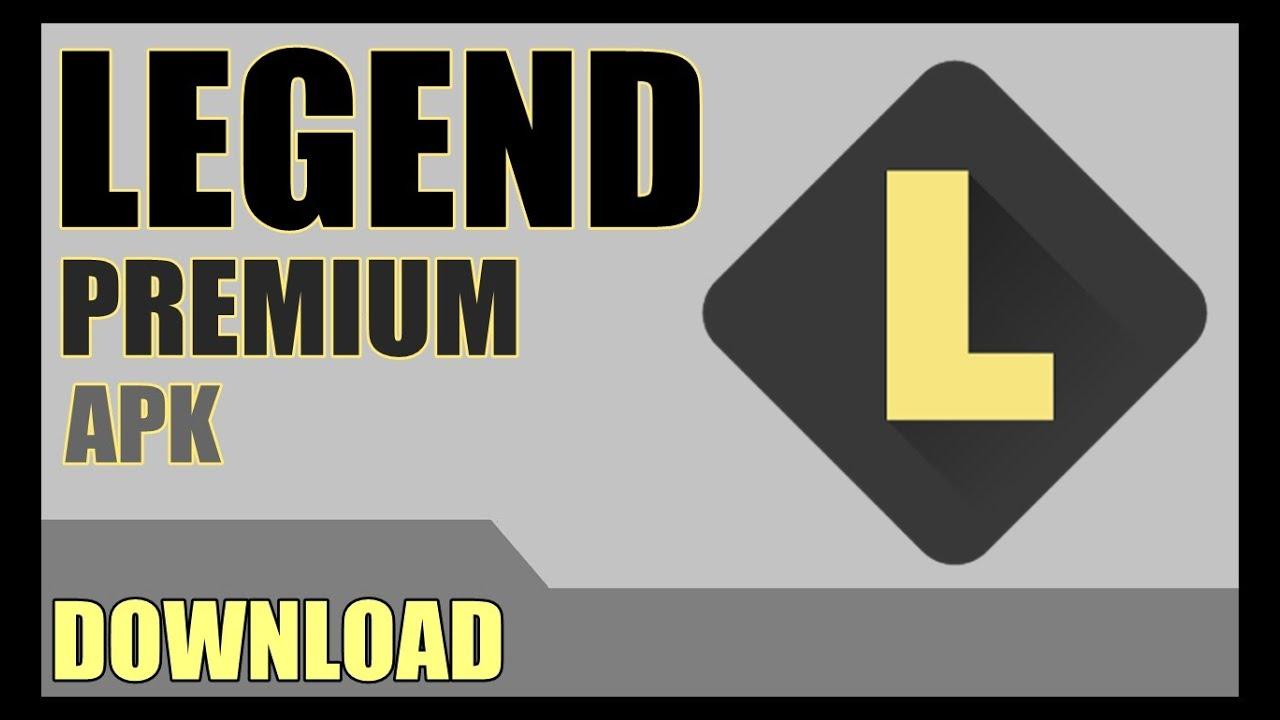 Resultado de imagem para legend premium