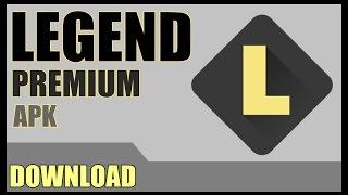 Legend Premium - APK download
