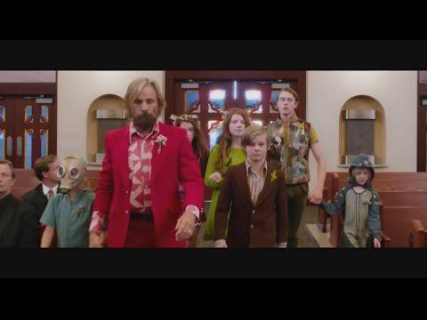 """""""Captain Fantastic"""", quand Viggo Mortensen joue les Robinson Crusoé"""