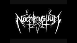 Hellish Overdose - Nachtmystium