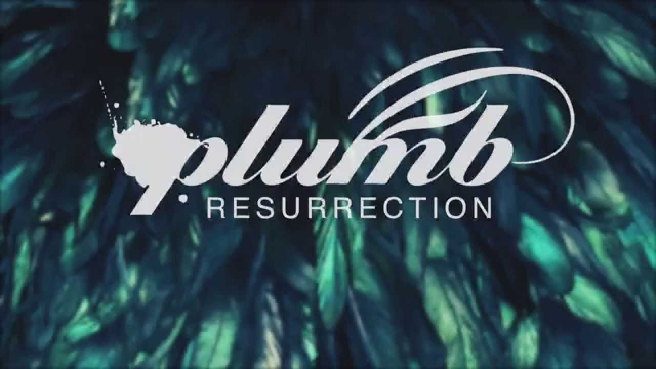 Plumb - Resurrection (Official Lyric Tile Video)