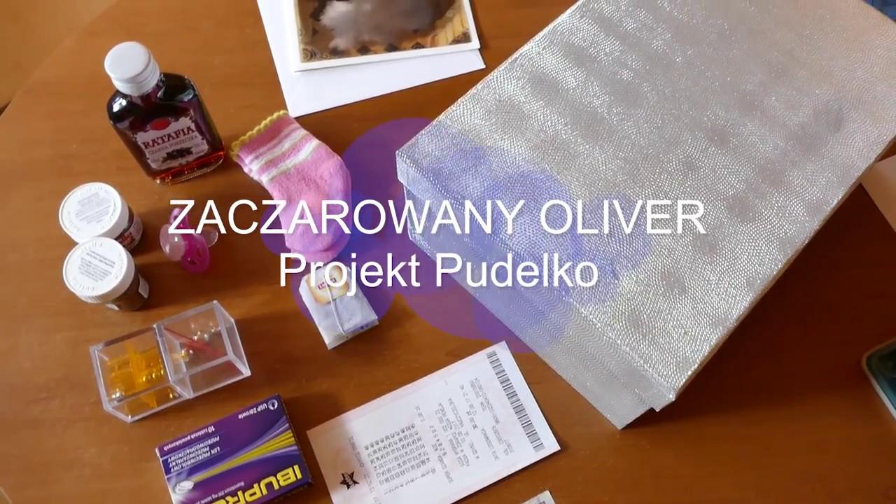Zupełnie nowe Prezent Weselny - Projekt pudelko niespodzianka #VLOG - YouTube NQ47