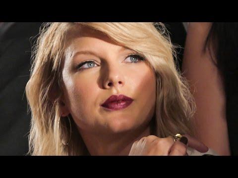 Taylor Swift Has A New Boyfriend