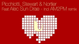 Mark Picchiotti | Craig Stewart | Dale Nortier  feat. Alec Sun Drae - Where Did Our Love Go
