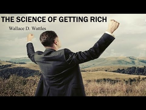 Learn English Through Story - The Science of Getting Rich by Wallace D. Wattles