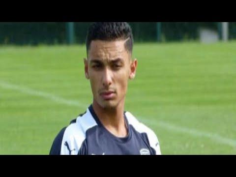 لاعب وسط بوردو ياسين بن رحو يختار اللعب للمغرب بدل الجزائر  - نشر قبل 2 ساعة