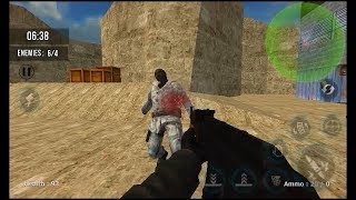 Army Counter Terrorist Attack Sniper Strike Shoot(by Thunderstorm Studio)-Android Gameplay[FHD]2018