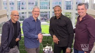 Apple Creates The 3rd Black Billionaire in US History!! The US Is Not Broke...