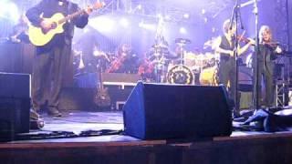 Kansas - Dust in the Wind - Live Topeka, KS 2-7-09