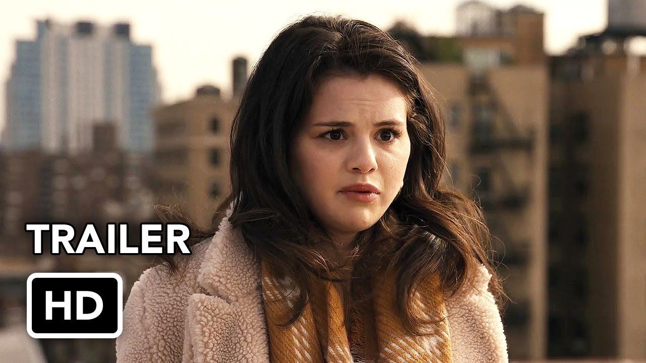 Download Only Murders in the Building Trailer (HD) Selena Gomez, Steve Martin murder mystery series