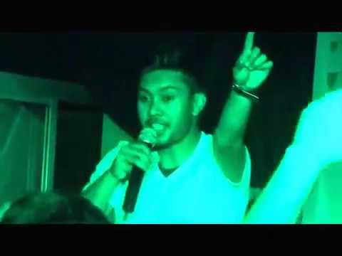 Syndicate Live by Prajwol Subedi