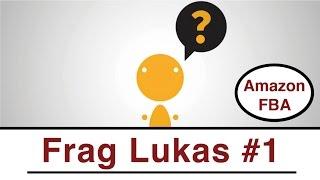 Q&A #1 - Gewerbeanmeldung, aktuelle Einnahmen, in mehreren Kategorien Verkaufen? Amazon FBA