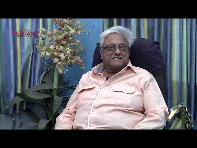 Mr Abhswaram Ramjhi