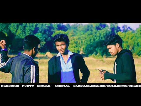 Ho Munda New Video 2020/Narsingh Purty