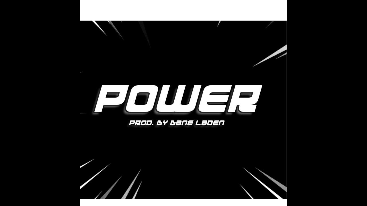 Super Ring Gang - Power feat ChronicalZ, A.Q.U (Official Lyrics Video)