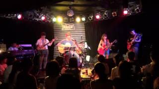 BYZ live at TACT 2013/07/15.