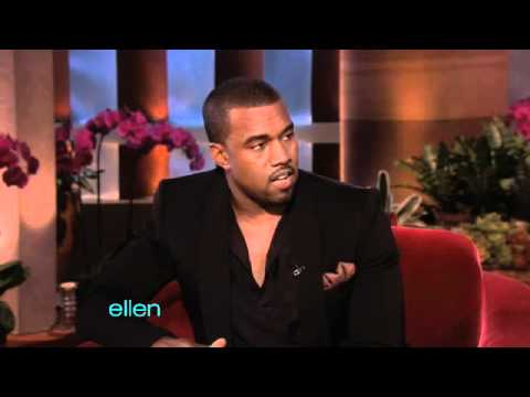 Kanye West Talks About the Taylor Swift Incident