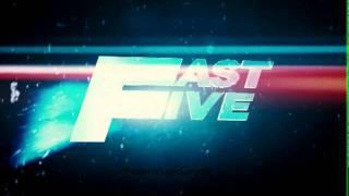 The Toxic Avenger - Escape - Fast Five trailer music