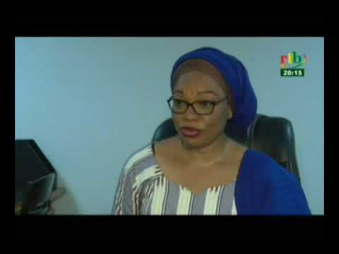 Communiqué du Ministre de la Femme , de la Solidarité nationale et de la Famille en rapport
