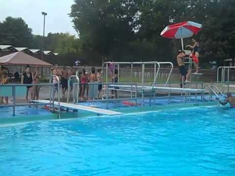 Fdr Park Swimming Pool Youtube