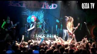 The Exploited - Troops of Tomorrow (Moscow, 04/02/2011)