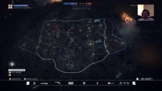 Battlefield 1 - Gorączka sobotniej nocy ;)