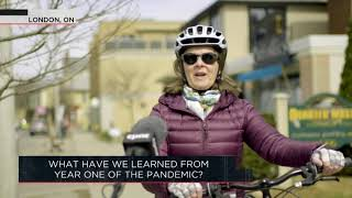 What have we learned from year one of the pandemic? | OUTBURST