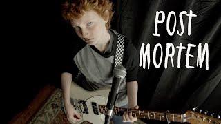 AP Tobler - Post Mortem (Official Video)