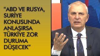 """""""Türkiye ile leblebi gibi oynarlar"""" - Gün Başlıyor (22 Ekim 2019)"""