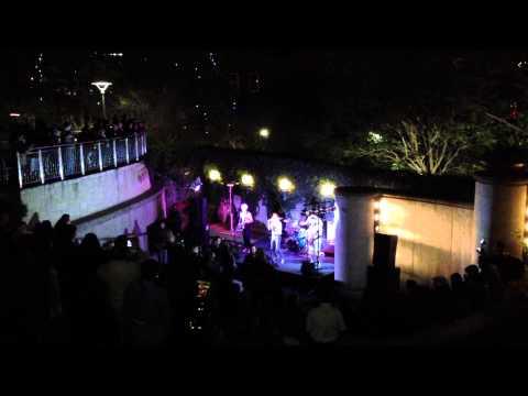 Spazmatics - The Cure - Just Like Heaven @ Geekdom Anniversary Party, Weston Centre, San Antonio