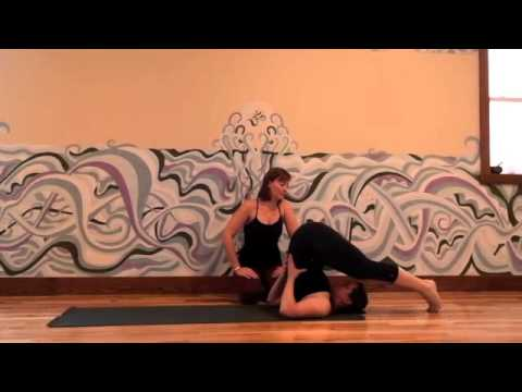 jan 2015 pose of the month shoulder stand  youtube