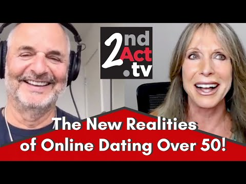 The Online Dating Guide for Women Over 50 from YouTube · Duration:  6 minutes 56 seconds