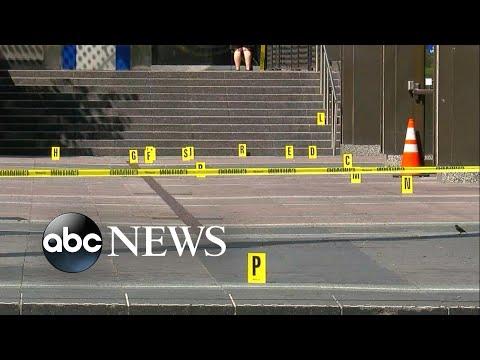 Suspect in deadly shooting in Cincinnati ID'd: Authorities