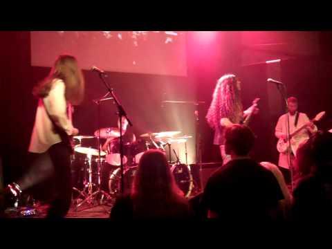 Bohrium - Ballad (live)