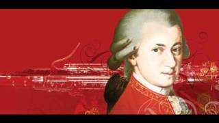 Mozart- Piano Sonata in F major, K. 332- 1st mov. Allegro by Péter Muhary Thumbnail
