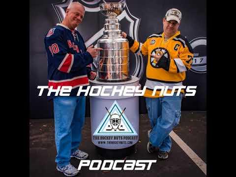 THN S2 Ep37:  Viva Las Vegas!  NHL Playoffs Conference Final, Games 4-6