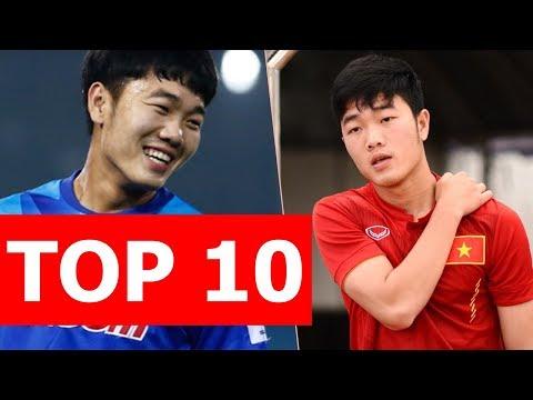 Top 10 bí mật thú vị về Lương Xuân Trường