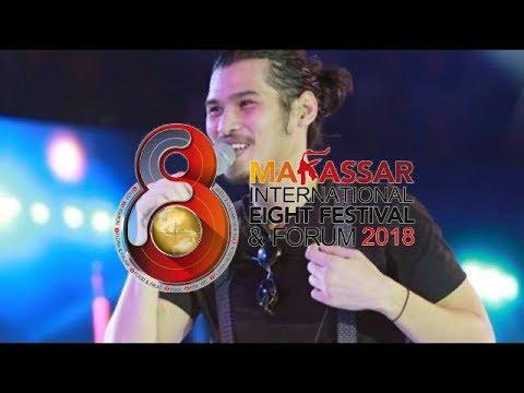 VIRZHA - DEWA 19 KANGEN F8 Makassar 2018